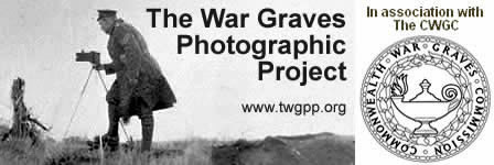 the wargraves photographic project logo